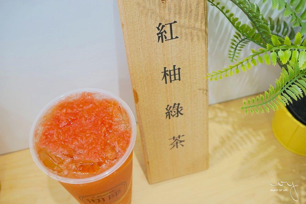 沏座chizuo,台中北屯手搖飲水果茶推薦