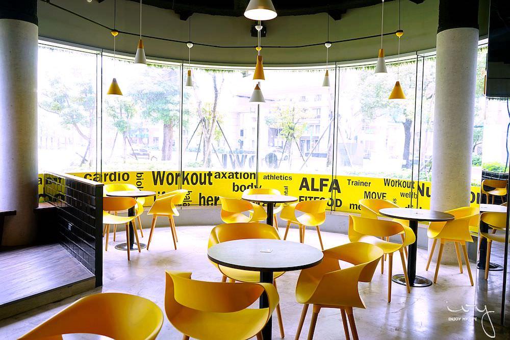 奧兒法輕食健身餐|台中輕食餐廳,顛覆我對減肥與健身餐的清淡無味觀念!