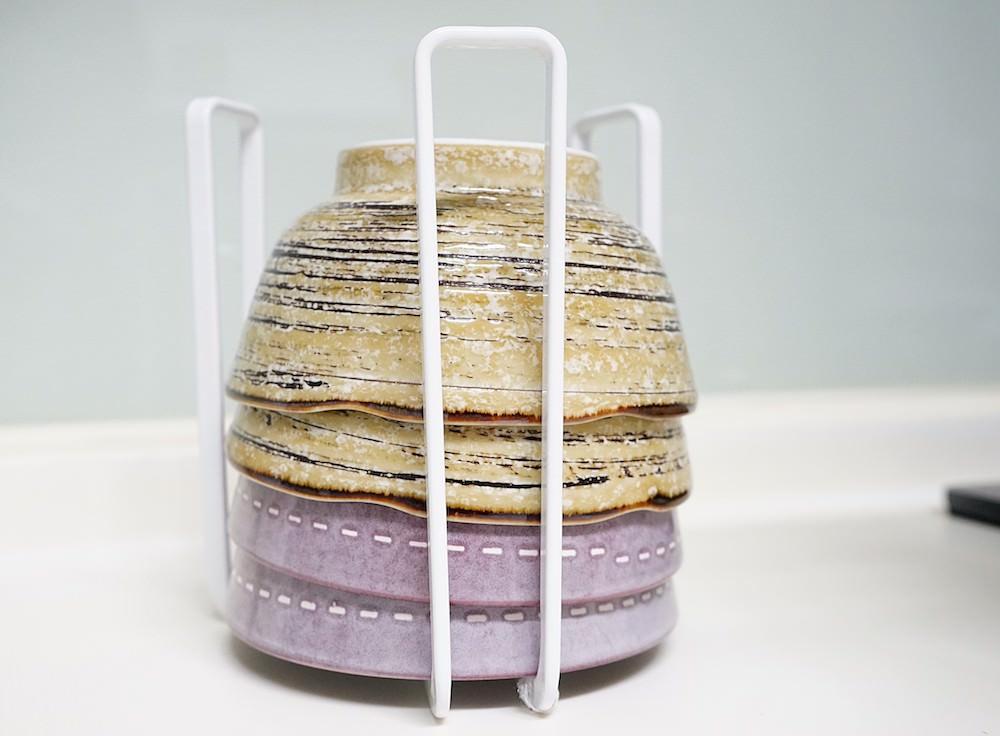 日本百年居家收納品牌,日本山崎Yamazaki,極簡實用兼具質感廚房收納!