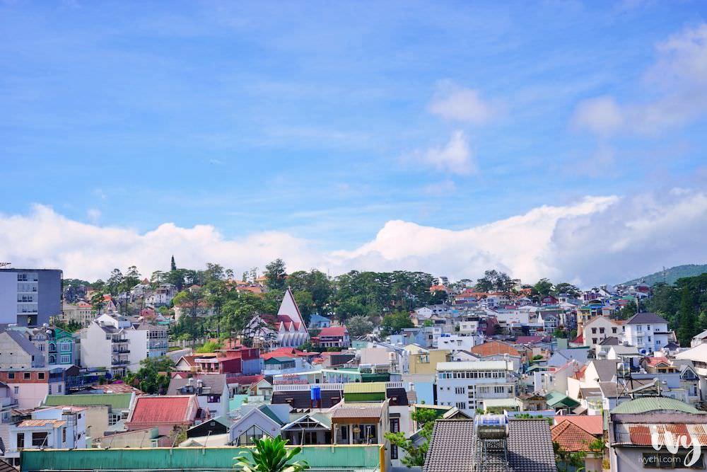 瑪利亞修道院Mai Anh|號稱越南大叻粉紅教堂,小清新美照的專屬拍攝地景點!