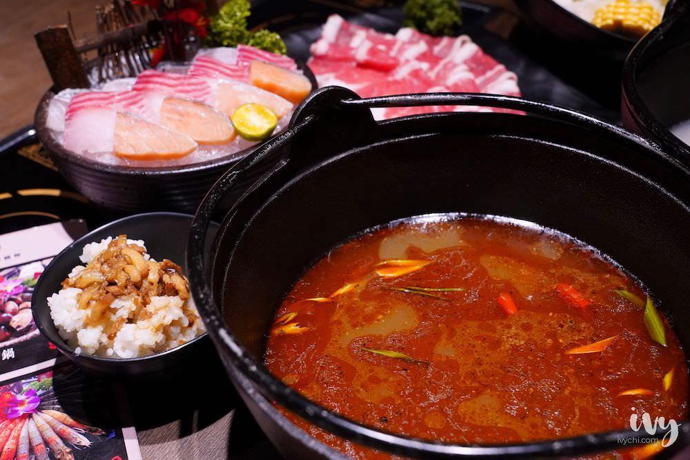 小蒙牛精緻鍋物台中店 台中個人火鍋