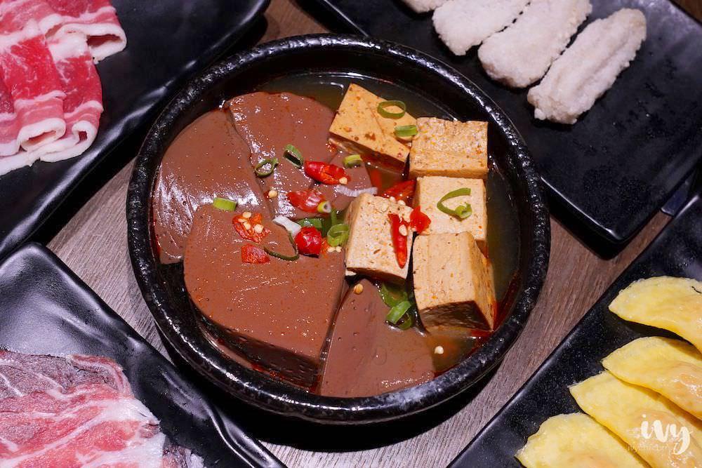 小蒙牛精緻鍋物 台中個人火鍋