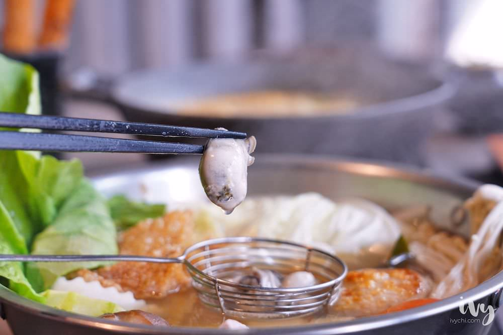 隱鍋 公益店 台中平價鍋物