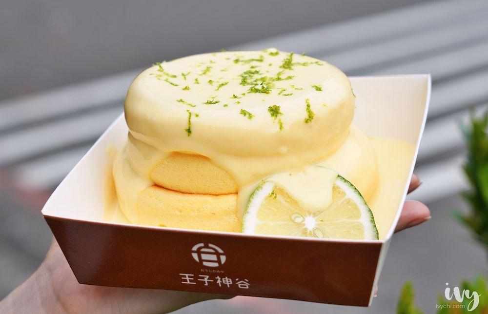 王子神谷一中店  台中北區美食,百元平價舒芙蕾現點現做,也能吃出餐廳甜點的滋味!