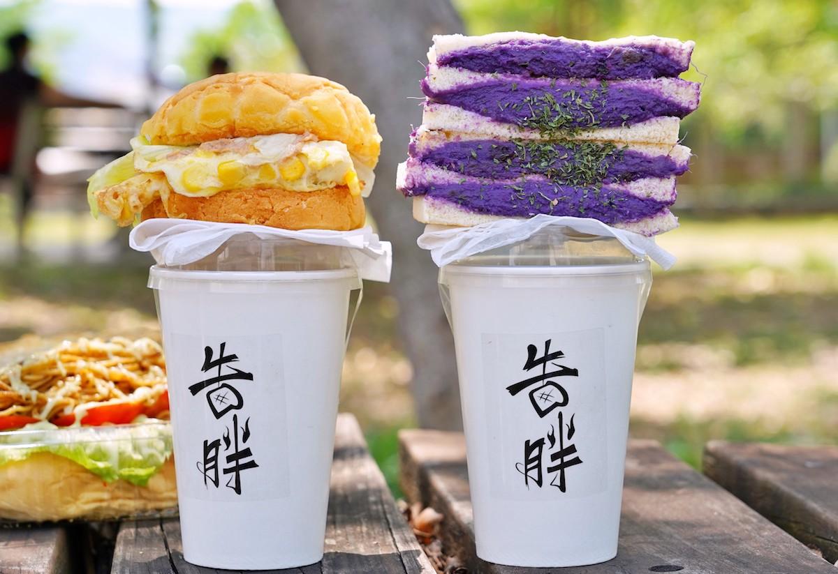 台中早午餐 |2020台中精選50間 早午餐美食餐廳 懶人包,持續更新中