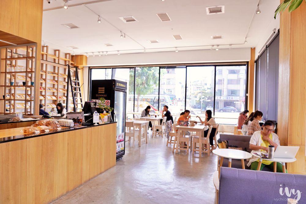 說書旅人 台中大里美食,不限時附插座咖啡廳,平價早午餐鬆餅