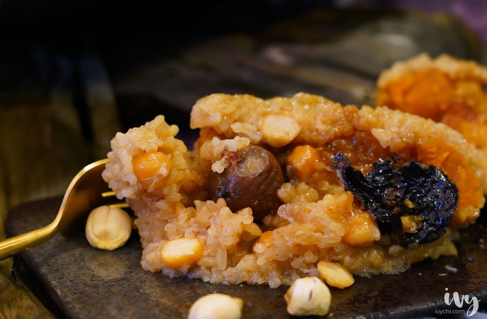2020端午節粽子禮盒推薦 | 上海鄉村 經典雪蓮傳香粽、手炒豆沙粽,一次感受兩種滋味!