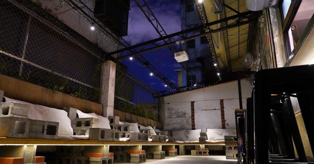 verde綠境墨西哥小酒館 |台中中區美食,藏身老宅的露天特色酒吧,浪漫氛圍+道地墨西哥餐+調酒,來個微醺小夜晚!
