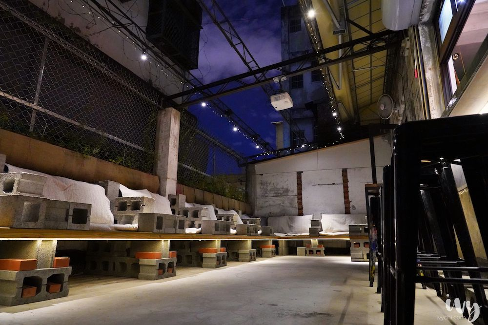 verde綠境墨西哥小酒館  台中中區美食,藏身老宅的露天特色酒吧,浪漫氛圍+道地墨西哥餐+調酒,來個微醺小夜晚!