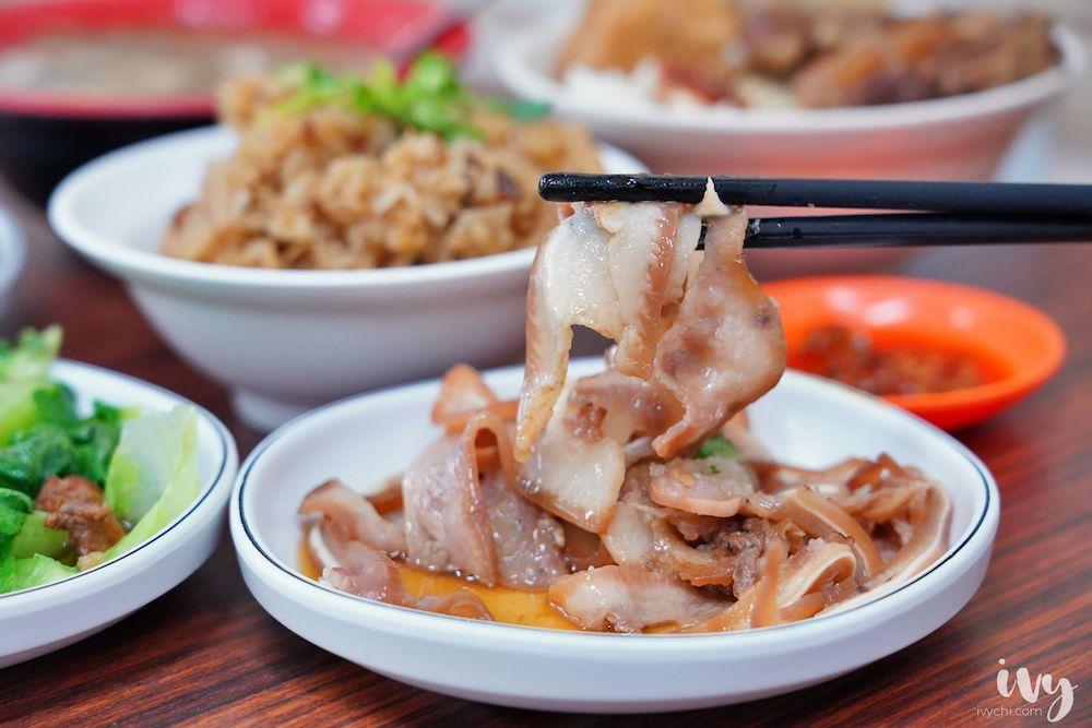 王爺魚翅肉羹  台中水湳私藏平價小吃,魚翅肉羹、滷肉飯當早午餐嗑,一碗只要40元!