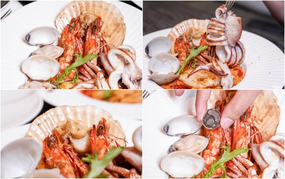 aqua水相餐廳 |台中慶生聚餐、約會餐廳首選,全新菜單強推波士頓龍蝦和霸氣海鮮飯,近大遠百、臺中國家歌劇院!
