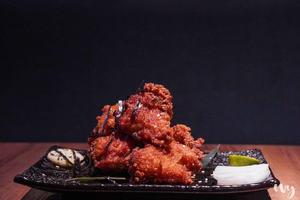 大河屋台中大遠百店 |米塔集團強勢進駐台中,日式屋台料理,讓你享受到百元串燒、浮誇丼飯!