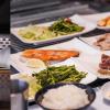 好香好好吃精緻鐵板料理 |台中南屯區平價高CP值鐵板燒,沙朗牛排只要150元,內用飲料、湯品喝到飽!