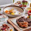 台中中央公園最美牛排餐廳推薦,還有熟食、水果、甜點、飲料、冰淇淋自助吧吃到飽!樂凱撒牛排餐廳