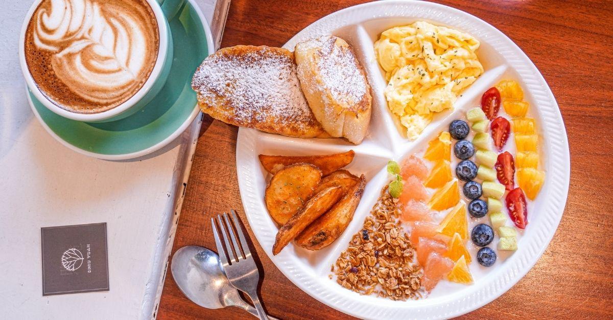 Menu  煦苑咖啡 菜單價位、店家資訊,台中大里美食、早午餐推薦