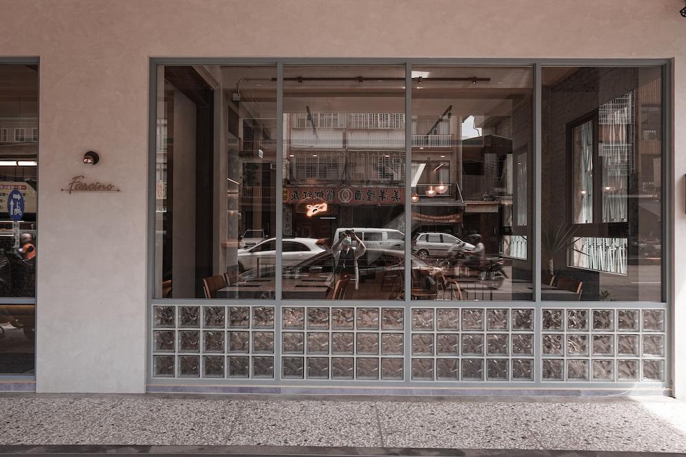台中後火車站新開甜點店推薦 法希諾Fascino