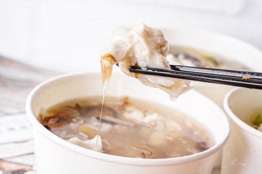 粳餅商行 |台中西區外帶美食小吃,優惠套餐組最低78折起,清爽羹麵、現擀綠豆鍋餅帶著走!