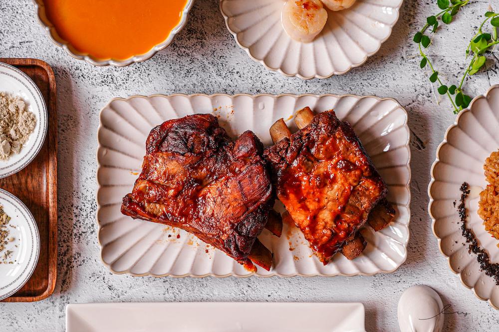 水相宅食光  水相餐聚苑推出宅配禮盒,廚藝0分也能輕鬆享用高儀式感的義法料理!