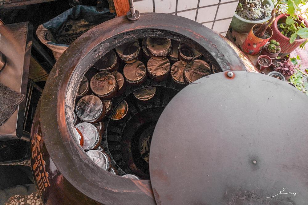 埔里本味瓦罐煨湯 |南投埔里美食,食尚玩家也推薦的炭火慢煨一盅補湯!