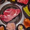Oh!Yaki 精緻炭火燒肉 台中店 |台中燒肉吃到飽推薦,比臉大16盎司牛排、戰斧豬排烤盤都裝不下了,就藏在勤美美食戰區內!