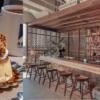 REC COFFEE |台中26樓景觀咖啡廳,不限時溫暖風格空間,下午茶還能盡收台中高樓美景!