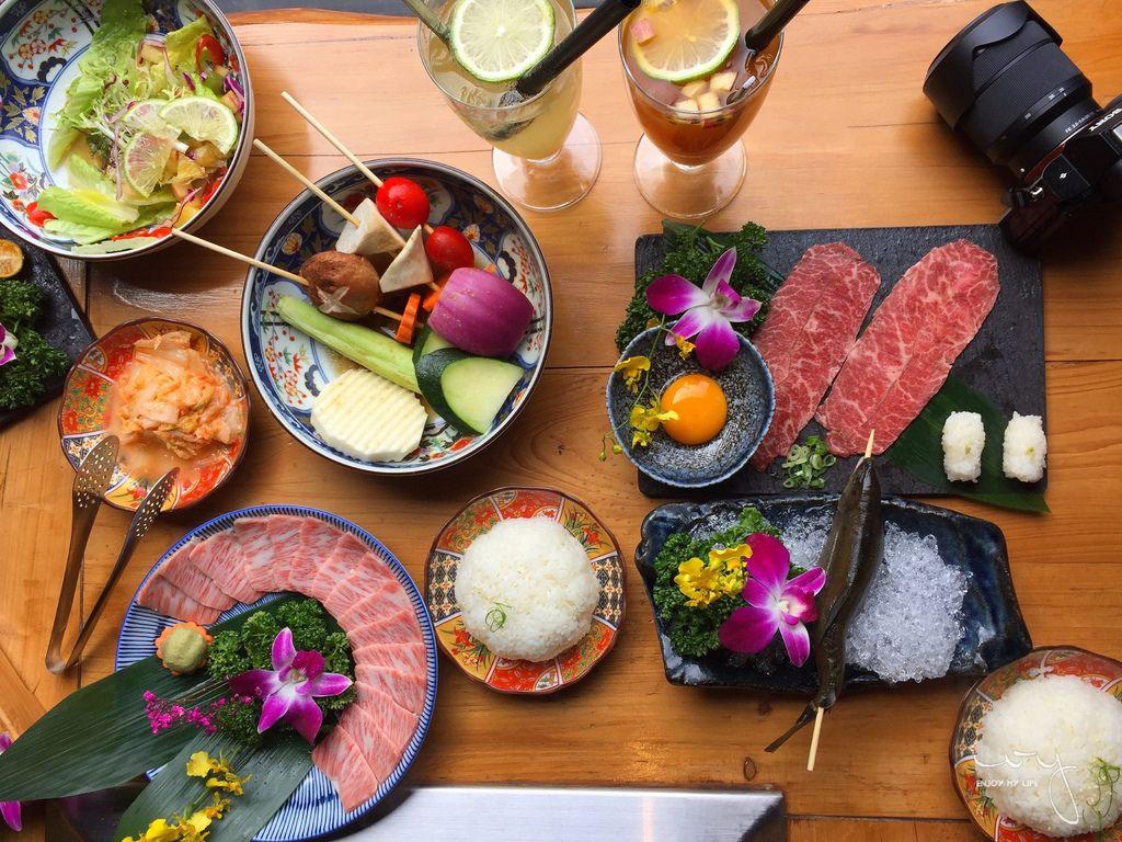 台中燒肉推薦,締藏和牛燒肉