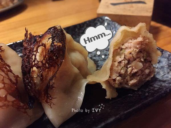 次男日食料理製作所 招牌次男燒餃