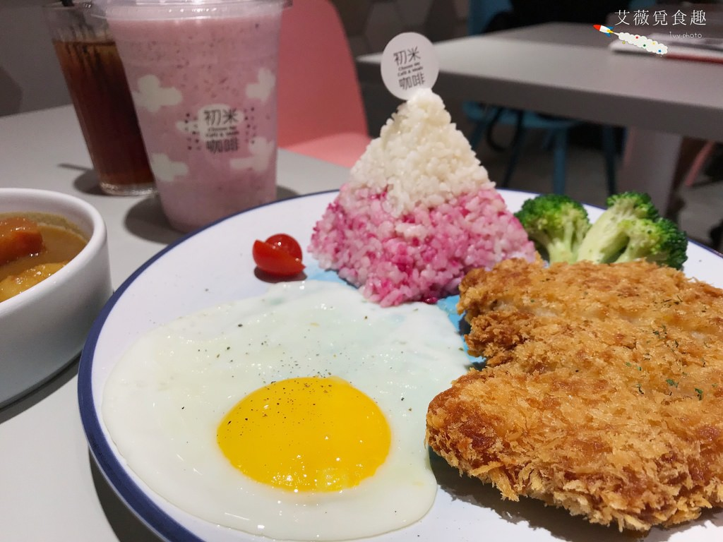 初米咖啡 Choose me Cafe%26;Meals