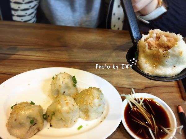 滬舍餘味餐館 上海鮮肉生煎包